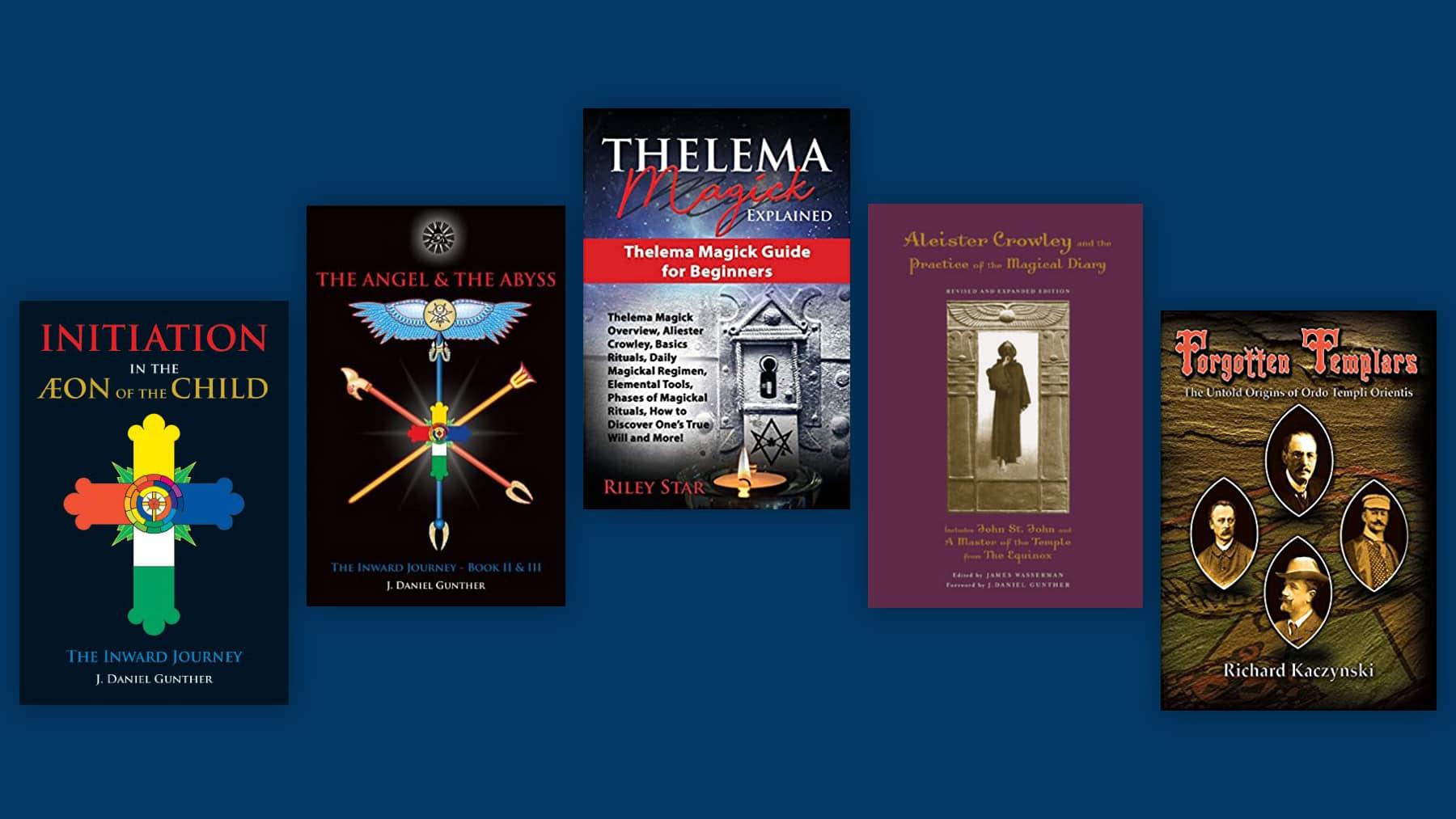 Cărți recomandate #3 – Introductive (partea III)